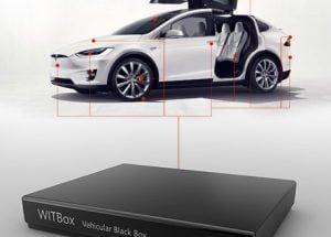 WITBox – Caixa Preta para Carros