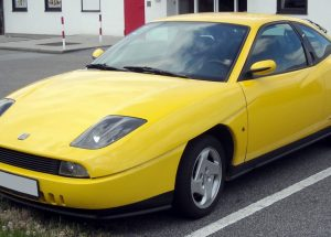 Tabela FIPE Fiat Coupe