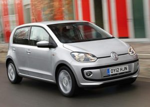 Tabela FIPE Volkswagen Up!