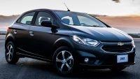 Chevrolet Onix 2017 – Preços das Versões Active e Joy