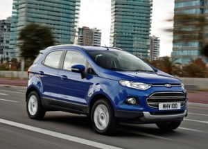 Tabela FIPE Ford EcoSport