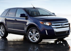 Tabela FIPE Ford Edge