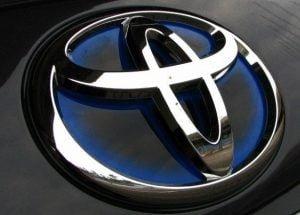 Recall do Toyota Corolla e Etios no Brasil