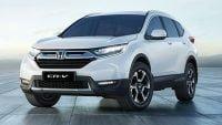 Honda CR-V Usado – Vale a Pena Comprar?